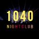 1040 Night