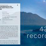 43d Records