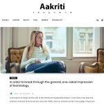 Aakriti Personal