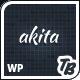 Akita Responsive