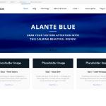 Alante Blue