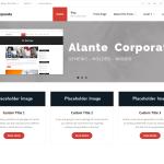 Alante Corporate
