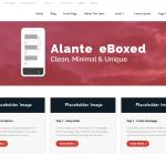 Alante EBoxed