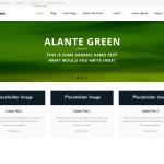 Alante Green
