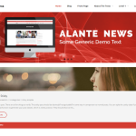 Alante News