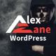 Alex Zane