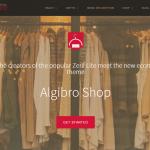 Algibro Shop