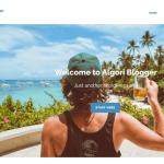 Algori Blogger