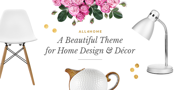 All4Home Preview Wordpress Theme - Rating, Reviews, Preview, Demo & Download