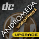 Andromeda WordPress