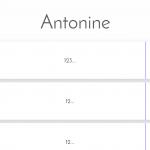 Antonine