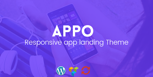 Appo Preview Wordpress Theme - Rating, Reviews, Preview, Demo & Download