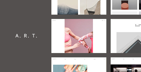 Art Preview Wordpress Theme - Rating, Reviews, Preview, Demo & Download