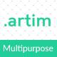 Artim Multipurpose