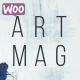 Artmag Magazine