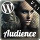 Audience Wordpress