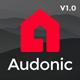 Audonic
