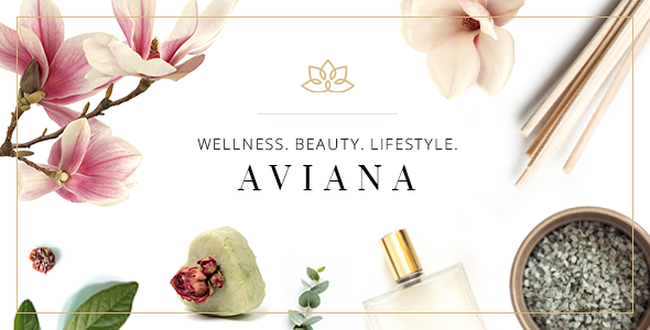 Aviana Preview Wordpress Theme - Rating, Reviews, Preview, Demo & Download