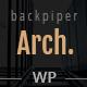 Backpiperarch