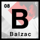 Balzac Minimal