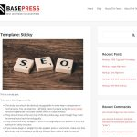 BasePress