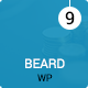 Beard Multipurpose