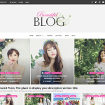 Beautiful Blog