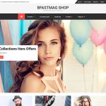 BFastMag Shop
