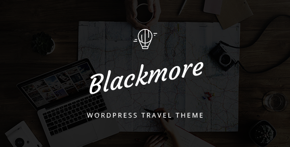 Blackmore Preview Wordpress Theme - Rating, Reviews, Preview, Demo & Download