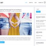 Blog Kit