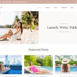Blog Mall