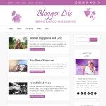 Blogger Lite