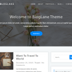 Bloglane
