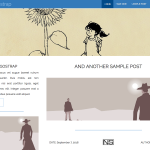 Blogostrap