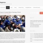 Blogotron
