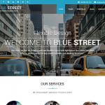 Bluestreet