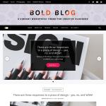 Bold Blog