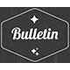 Bulletin Responsive