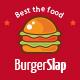 Burger Slap