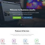 Businessx Josefin