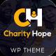 Charity Hope