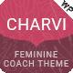 Charvi Coach
