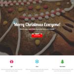 Christmas Hestia