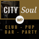 CitySoul Music