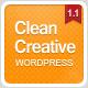 Clean Creative