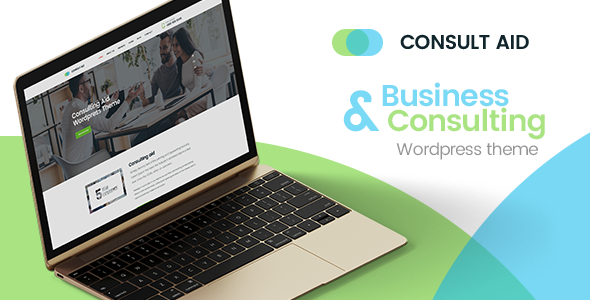 Consult Aid Preview Wordpress Theme - Rating, Reviews, Preview, Demo & Download