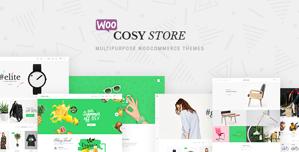 Cosi Preview Wordpress Theme - Rating, Reviews, Preview, Demo & Download
