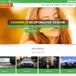 Cosmica Green