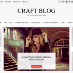 Craft Blog