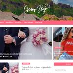 Cream Blog